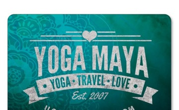 Yin Yoga Teacher Immersion Training 30 Hour, June 2017 Jamaica