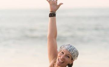 Yoga Teacher Training YTT-200 Costa Rica August 2017