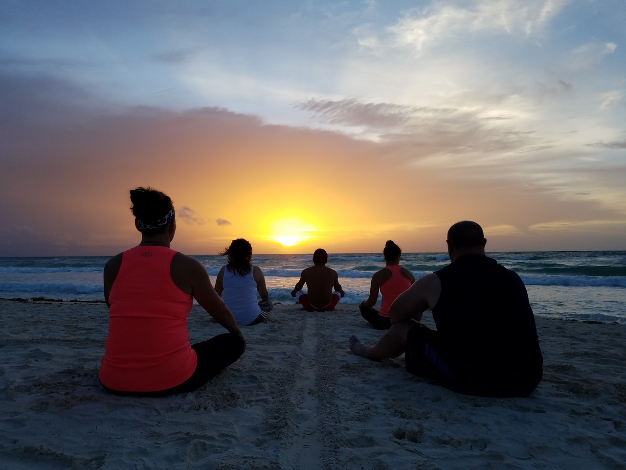 Live life on purpose the law of attraction tulum yoga retreat photos about this retreat venue teachers location kristyandbryce Images