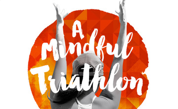 Mindful Triathlon: 5K Run, 90-minute Yoga Class, Guided Meditation. - Wanderlust 108 San Diego 2015
