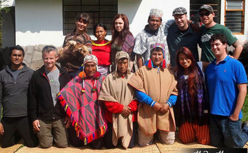 7 days Ayahuasca Retreat with Machupicchu Journey