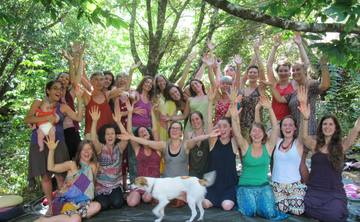 True Happiness, Real Freedom – A Retreat for Women