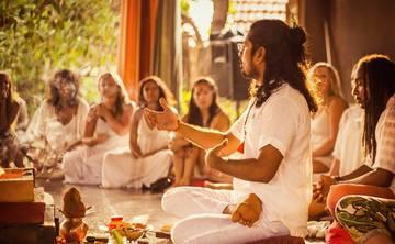 100-Hours Yoga Teacher Training Plus