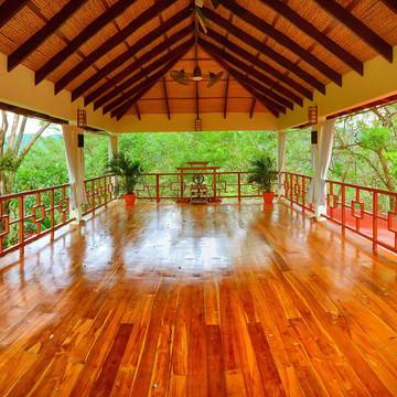 Costa Rica Yoga & Wellness Retreat