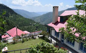 Himalayan Yoga Retreat