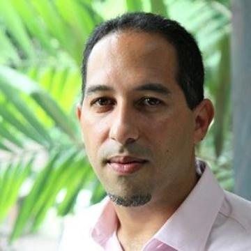 Gibran Rivera