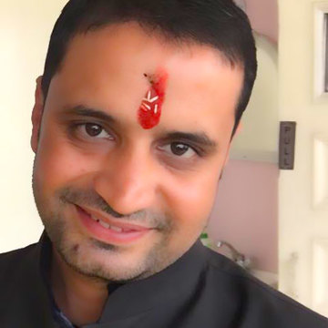 Mahesh Bhatt