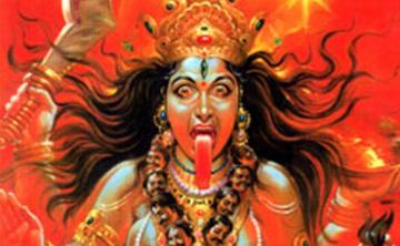 Mahavidya Retreat - Kali