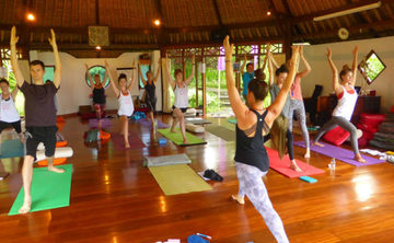 Asia Pacific Yoga 200 Hour Teacher Training