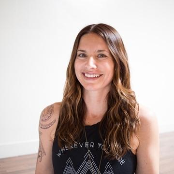 Kristin Bly