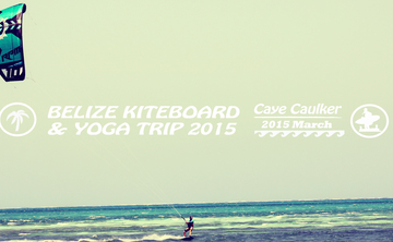 Kiteboarding & Yoga Retreat Caye Caulker, Belize