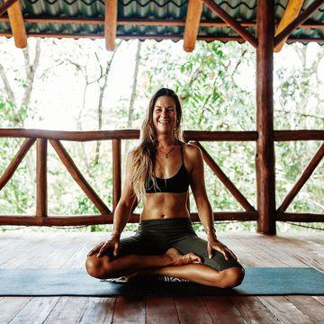Lynn Alexander ~ Yoga Instructor