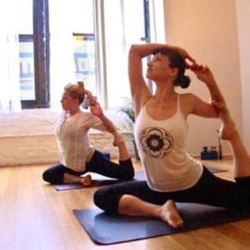 Jai Yoga Arts