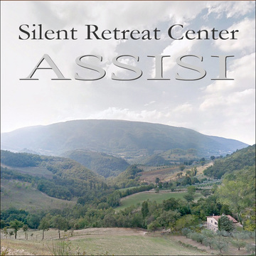 Silent Retreat Center in Assisi