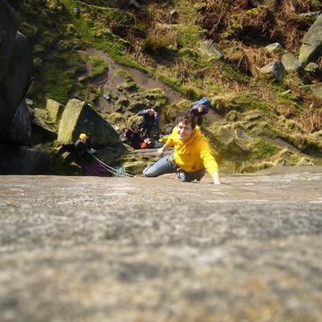 Yoga and Climbing Retreat