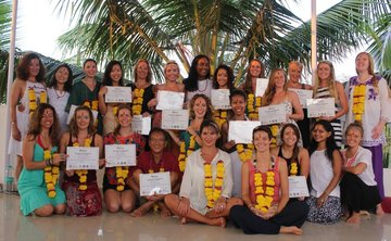 200 Hours Ashtanga Yoga Teacher Training in India