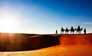 Morocco Exotic Yoga Retreat