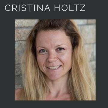 Cristina Holtz