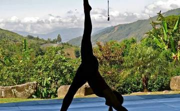 9 Day Ayurvedic Cleanse & Yoga Workshop in Costa Rica
