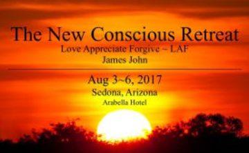 The New Conscious Retreat
