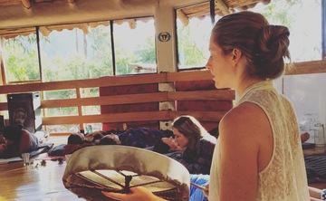Peru - 200hr Yoga Teacher Training