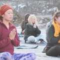 Rishikesh Yoga Retreats- Yoga and Meditation Retreats in Rishikesh India