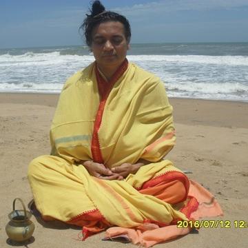 Acharya Chandra Purusathama KrishnaPrema Radharani