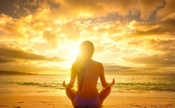 REBOOT - 6 day transformational retreat to reboot your soul