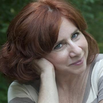 Sarah Aronson