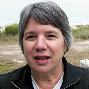 Carolyn P. Yoder
