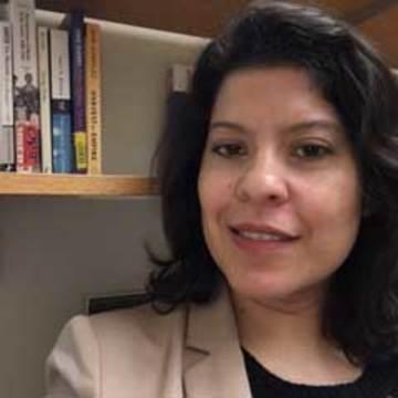 Marilesa Jiménez Garcia