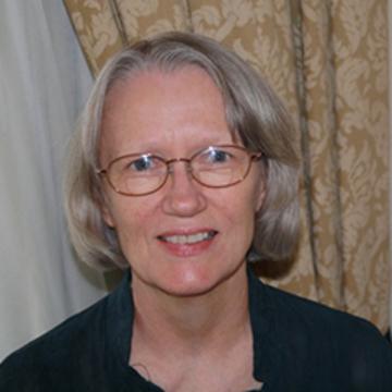 Paula Morrow