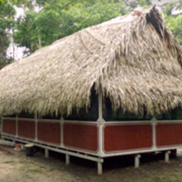 Santuario de la Dieta Shipibo