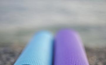 15 Days Vinyasa Yoga Retreats in Rishikesh, India