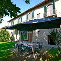 Villa Santa Maria Cortona