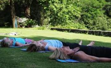 Premium Yoga Retreat Tuscany (ongoing)