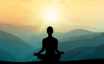 Meditation, Wilderness and Wonder