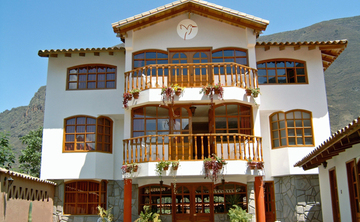 3 Day Silent Hridaya Meditation Retreat - For the Revelation of the Spiritual Heart - Guesthouse Qoya - Peru