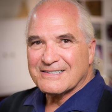 Greg Tzinberg