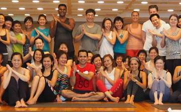 300 Hours Teacher Training Rishikesh