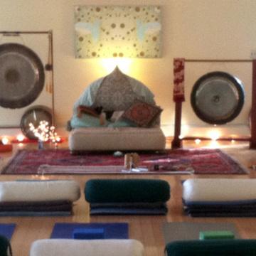 Sage Academy of Sound Energy