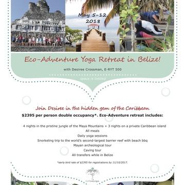 Belize Getaway