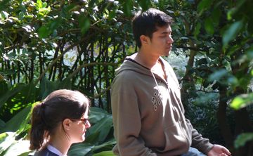 First Timers Weekend Yoga & Meditation Retreat – November 2017