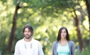 First Timers Weekend Yoga & Meditation Retreat – October 2017