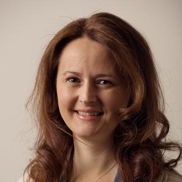 Dr. Urszula Klich