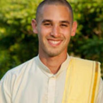 Swami Paramananda