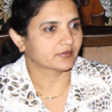 Dr. Sonal Bhatt