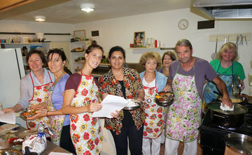 Certification en Nutrition et Cuisine Ayurvédiques / Ayurvedic Nutrition and Cooking Certification Course