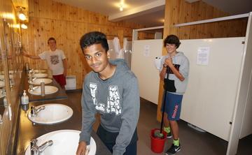 Camp de Yoga pour Les Adolescents / Sivananda Yoga Teen Camp