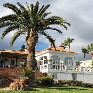 Villa La Peña